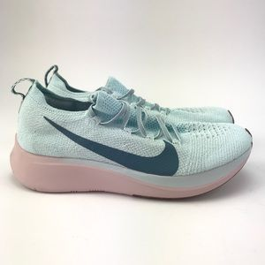 Nike Shoes - Nike Women's Zoom Fly Fly Knit Running Shoes Sz 8